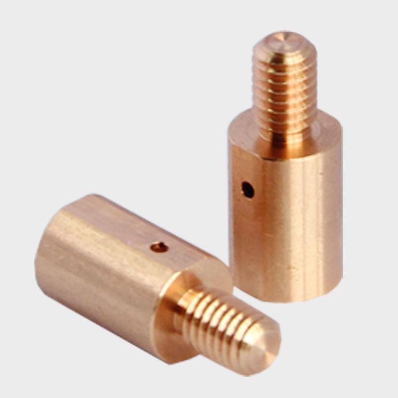 连接器-插针、套筒类零部件