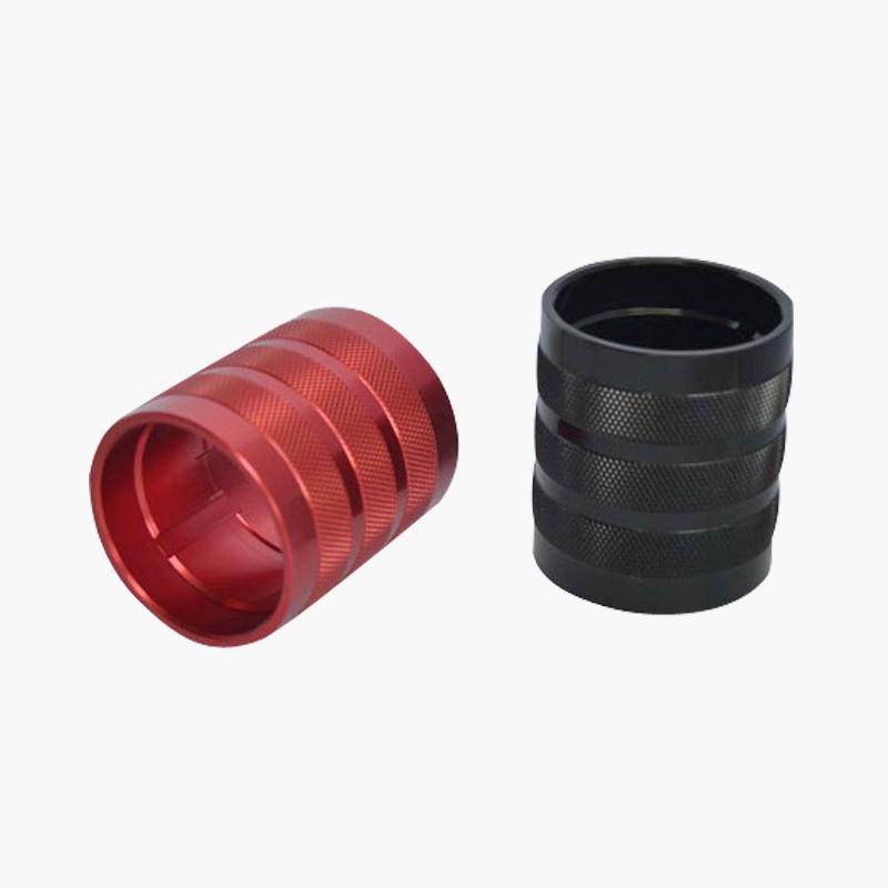 连接器-金属壳体类零部件