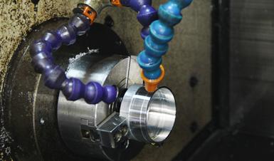 五金机械加工厂家对温度的要求表现在哪些地方?