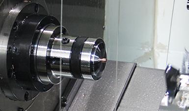 常见五金零部件表面加工工艺分析